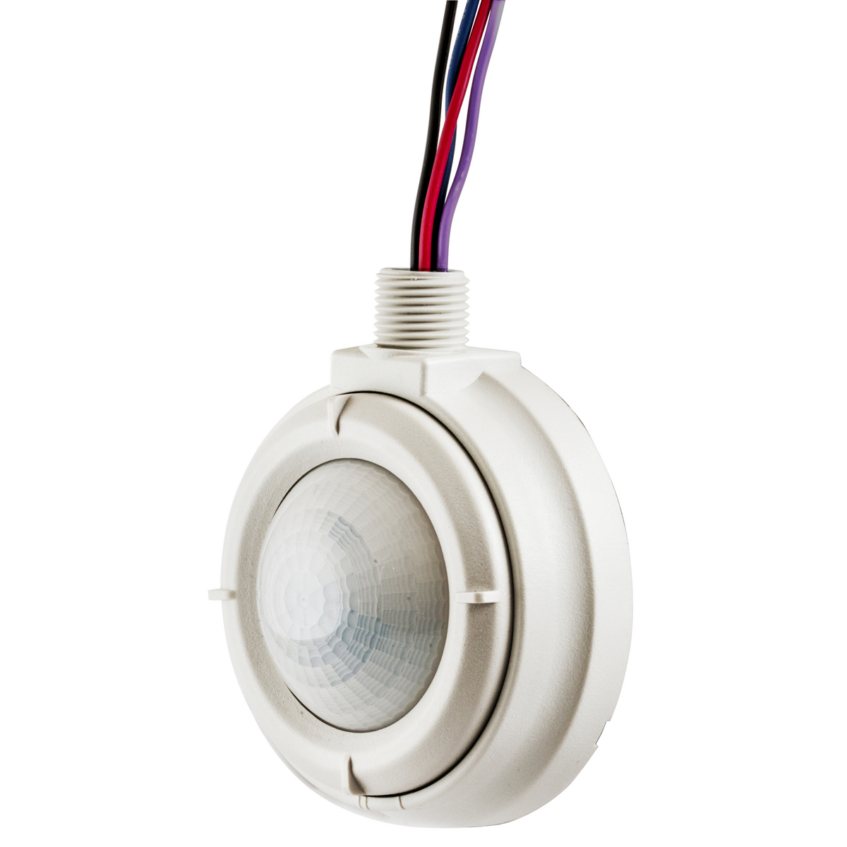 Hubbell HMHB219 120 to 347 VAC Fluorescent Daylight Harvesting Passive Infrared High Bay Wall Mount Sensor