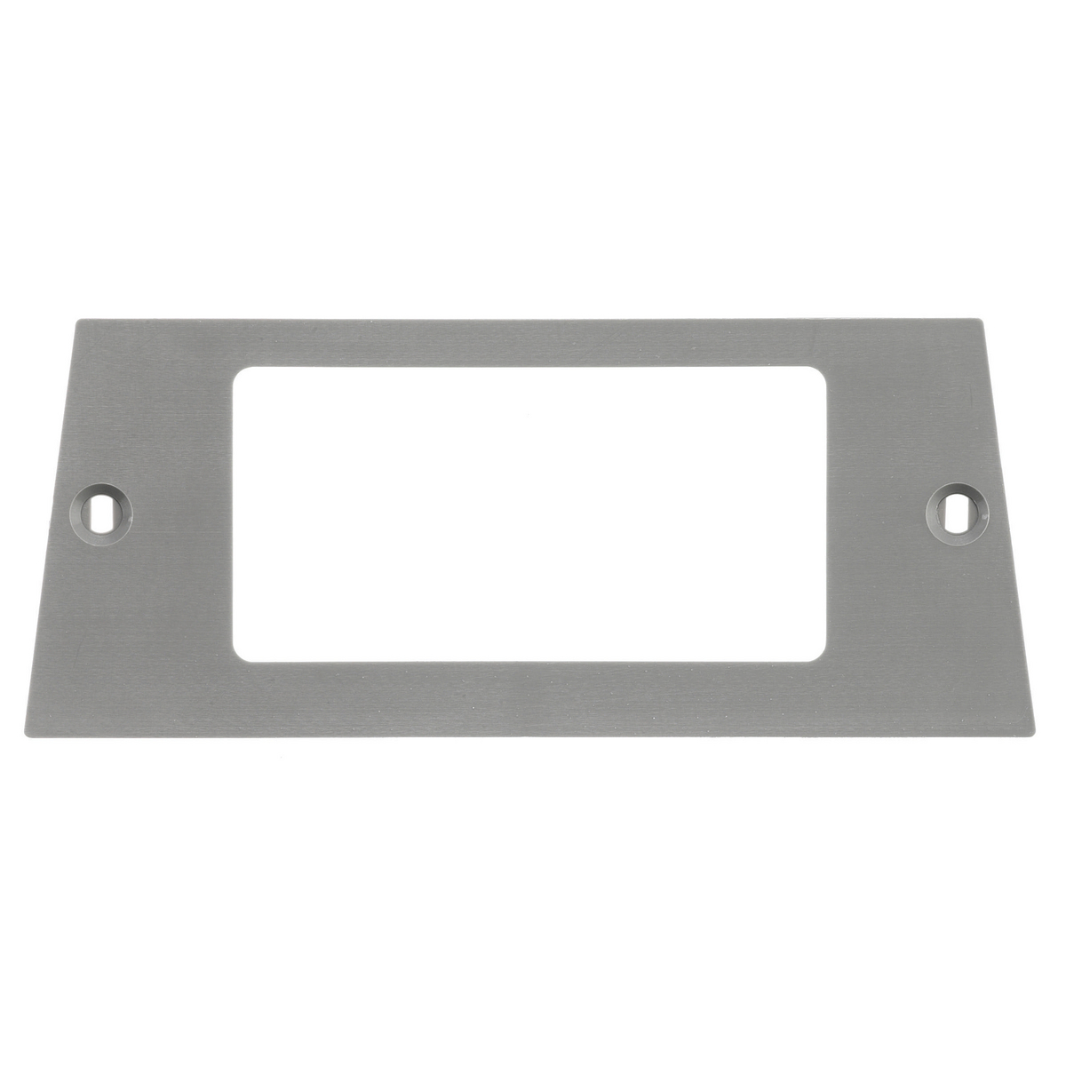 Hubbell LCFBP26 1.88 x 4.52 Inch Decorator Face Plate