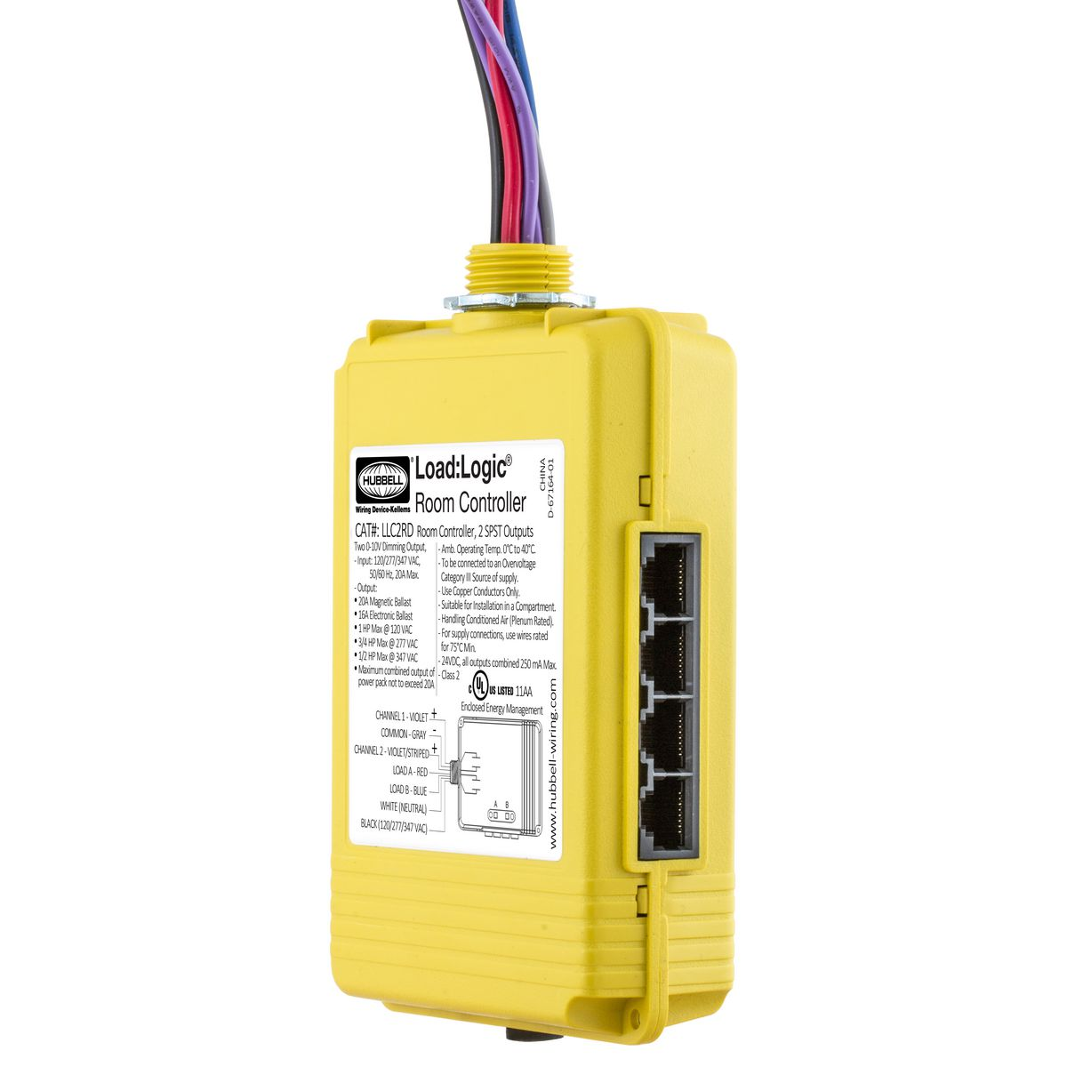 llc2rd automatic receptacle control lighting controls wiring rh hubbell com hubbell wiring device-kellems distributors hubbell wiring devices online catalog