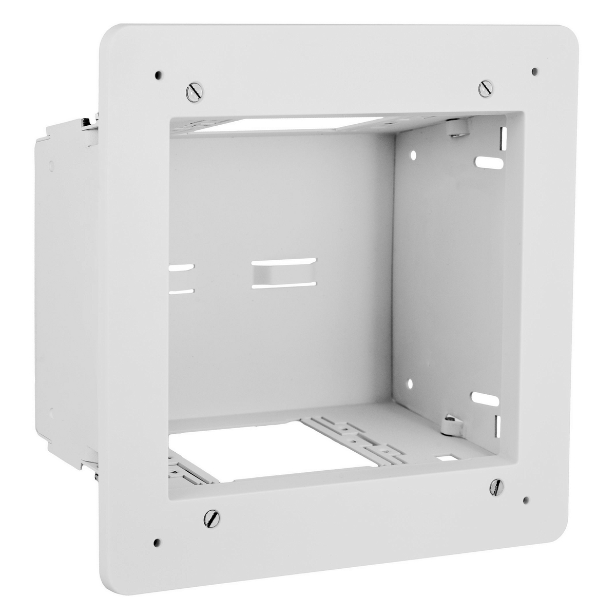 Nsav62m Brand Wiring Device Kellems Hdmi Wall Plate Wbp Prodimage Nsav62m2 Loaded Angle Nsav6c App Assembled
