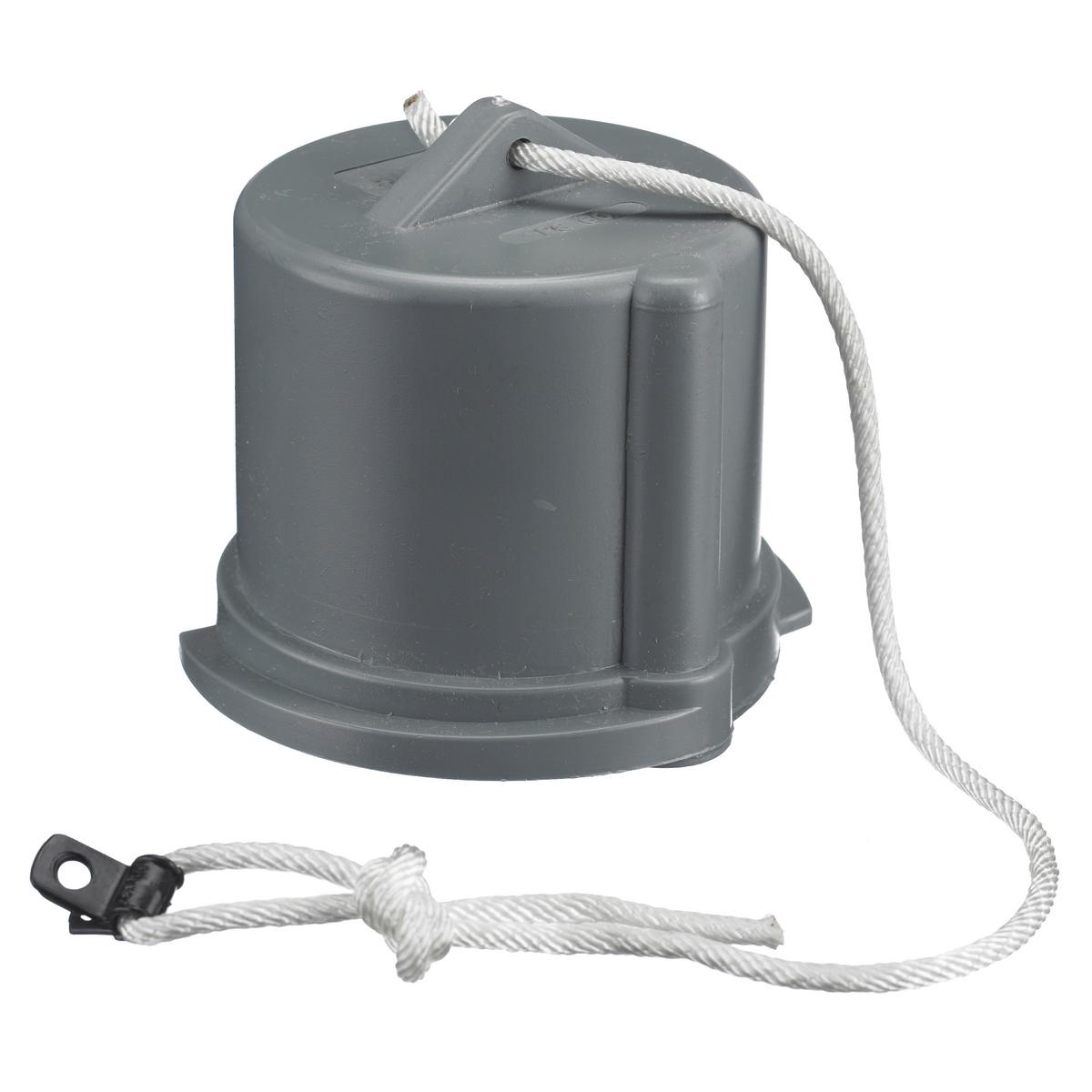 Hubbell PC60 Watertight IEC Pin and Sleeve Closure Cap