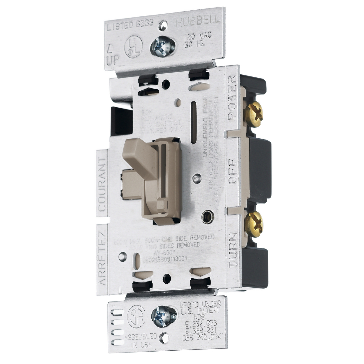 ray10pal dimmers fan speed controls residential devices rh hubbell com eaton residential & wiring devices division residential electrical wiring devices