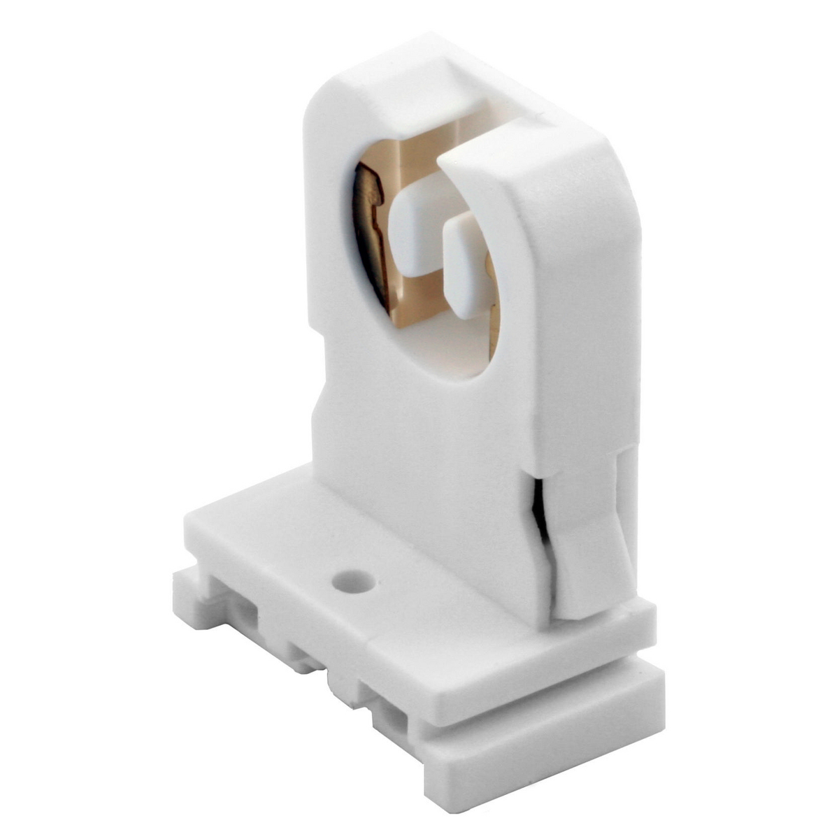 Hubbell RL325A 4-Wire Bi-Pin Low Profile Fluorescent Lamp Holder