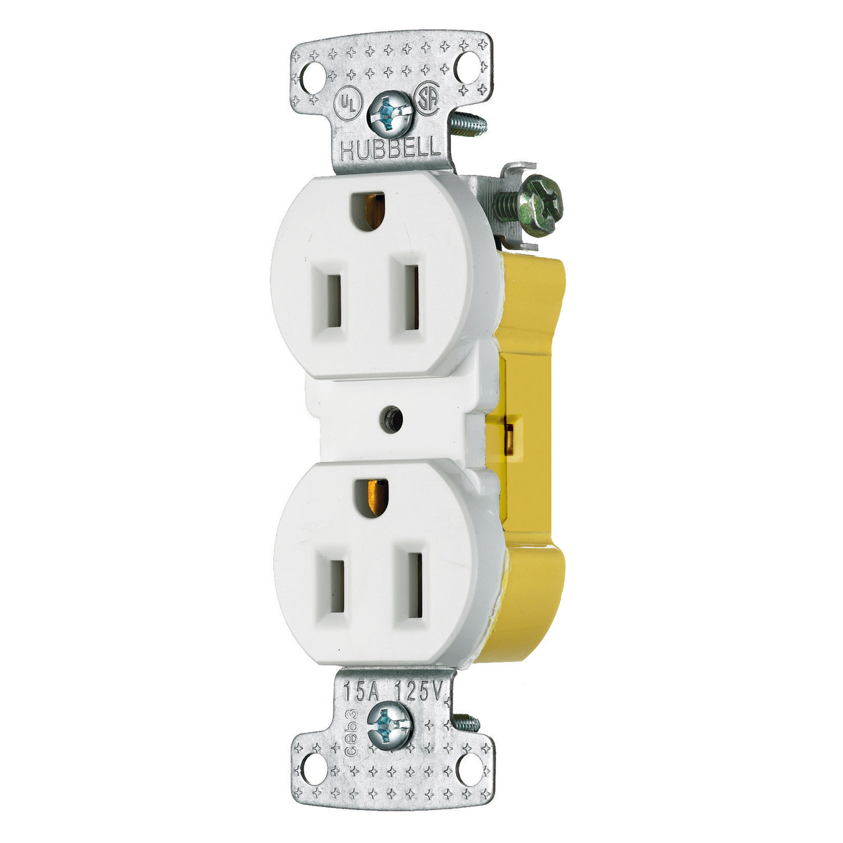 rr15ew receptacles residential devices wiring devices rh hubbell com residential & wiring devices division eaton residential wiring devices