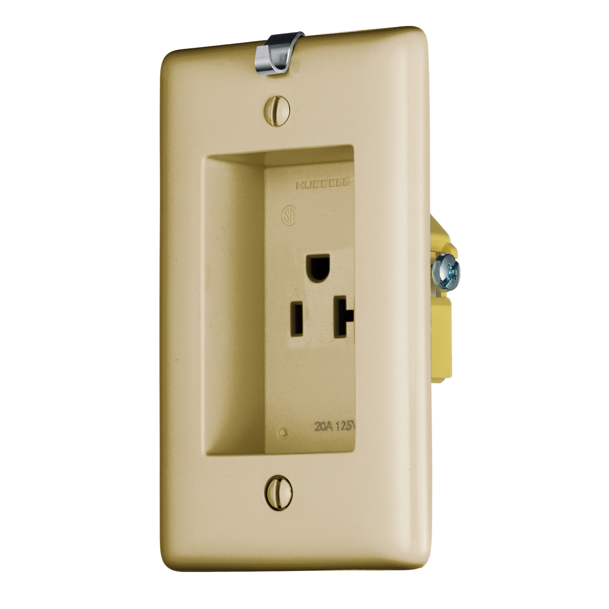 Rr201chi Receptacles Residential Devices Wiring