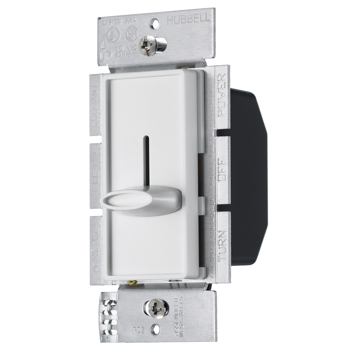 rsfsqfw dimmers fan speed controls residential devices rh hubbell com Hubbell Wiring Devices Marine 220 Volt Hubbell Wiring Devices