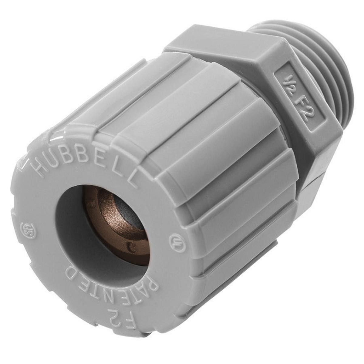 HUBW SHC1036CR 3/4 .5-.625 CONN