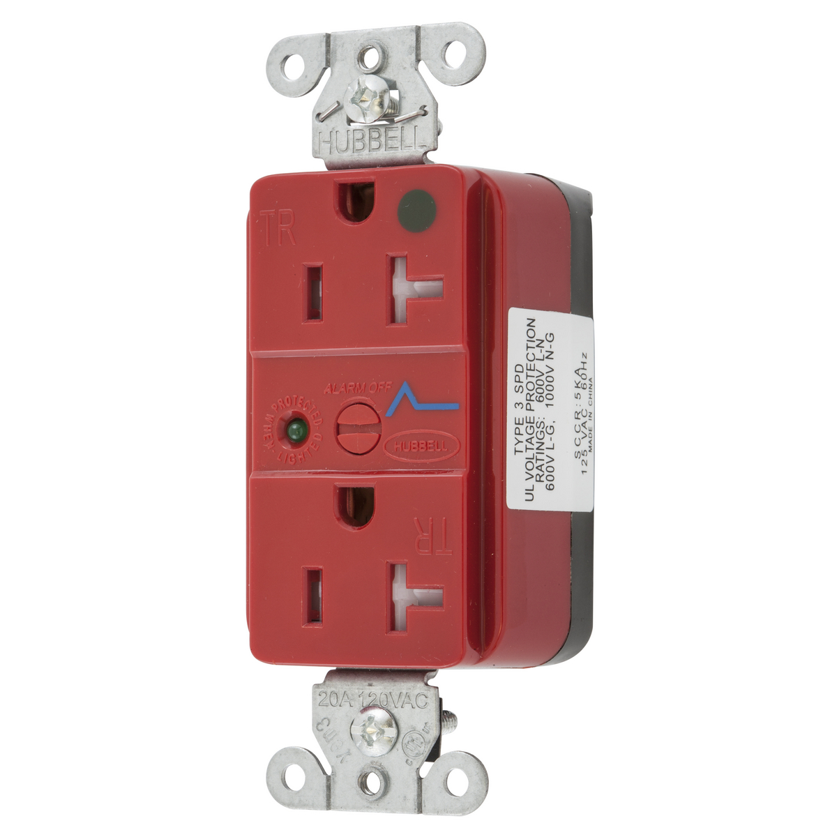Marvelous Snap8362Rs Snapconnect Receptacles Straight Blade Devices Wiring 101 Tzicihahutechinfo