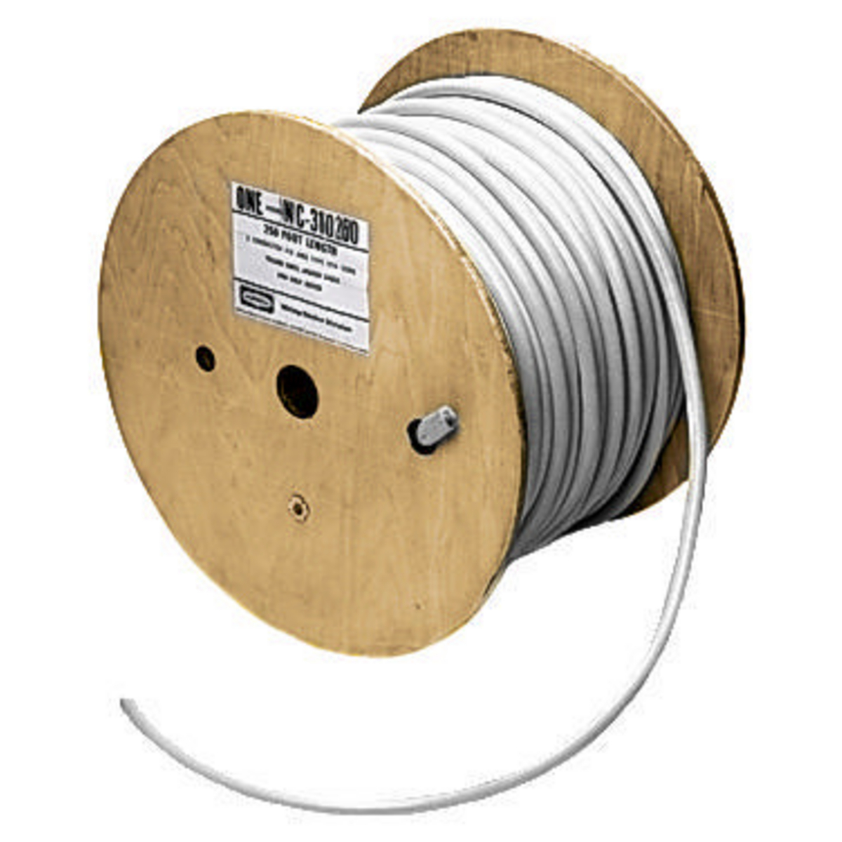 Wiring Device Kellems Hubwc310280 Marine Power Cable 10 3 Sto Electrical 280ft Wh Wc310280