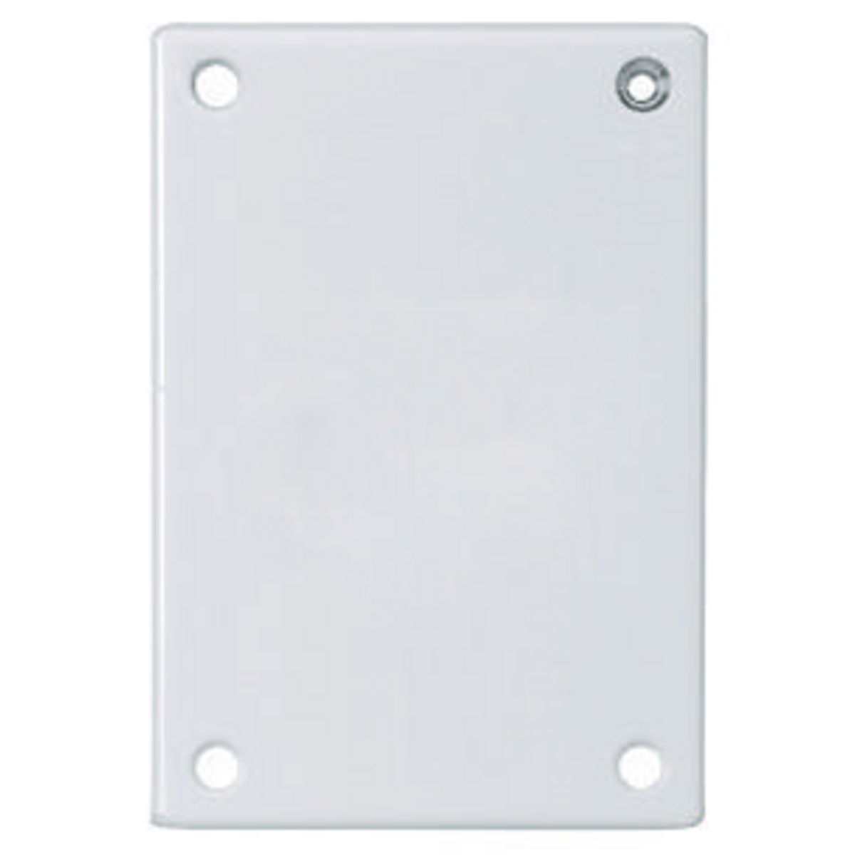 Wall Plates And Covers United Electric 15 20 Amp Gfi Gfci Receptacle Brown Black Gray Almond Ivory White Hubswp13 Sec Wallplate 1 G Blank Wh Swp13 Hubbell