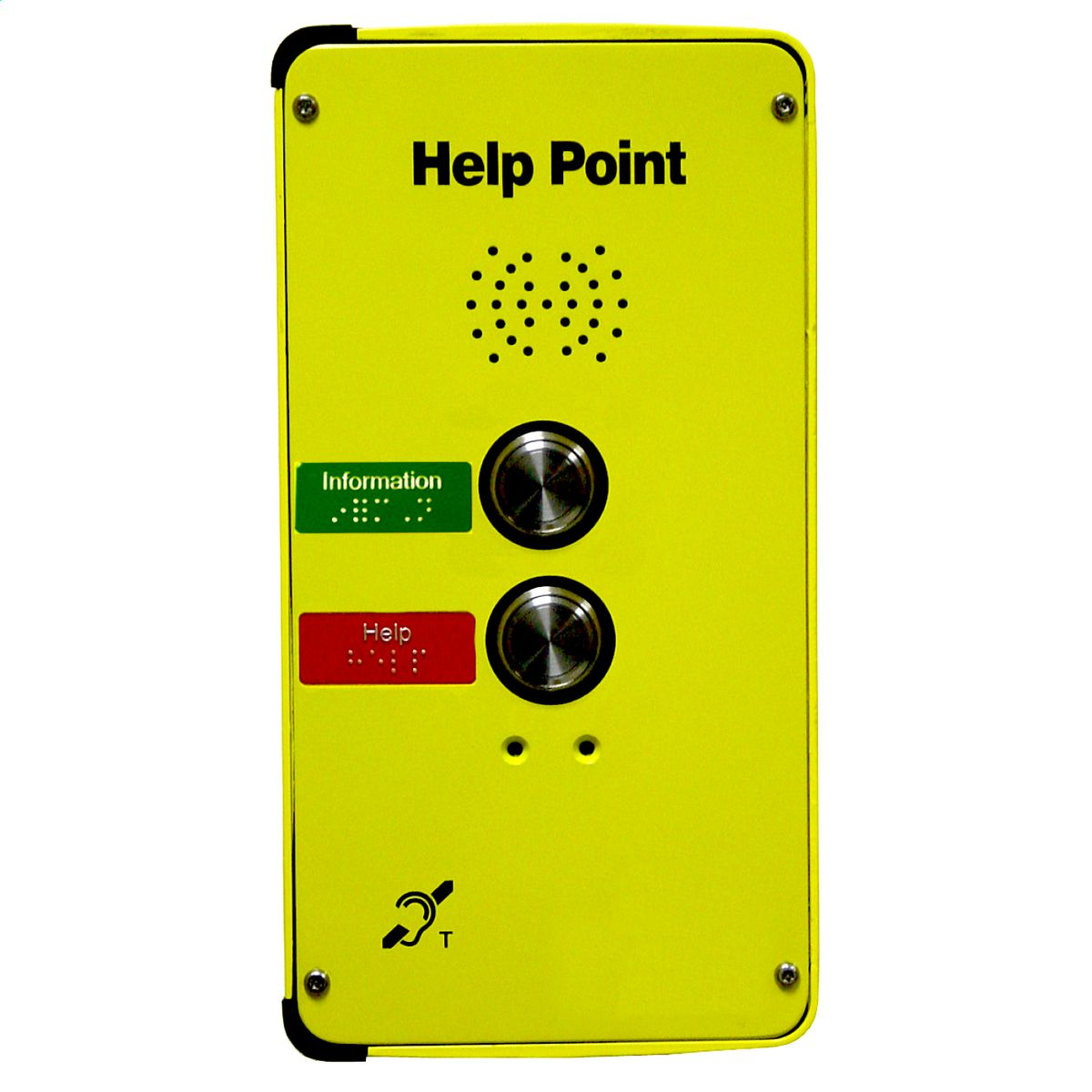 Remarkable Dda Help Point Gsm 2 Button Faceplate Only Brand Hubbell Wiring 101 Capemaxxcnl