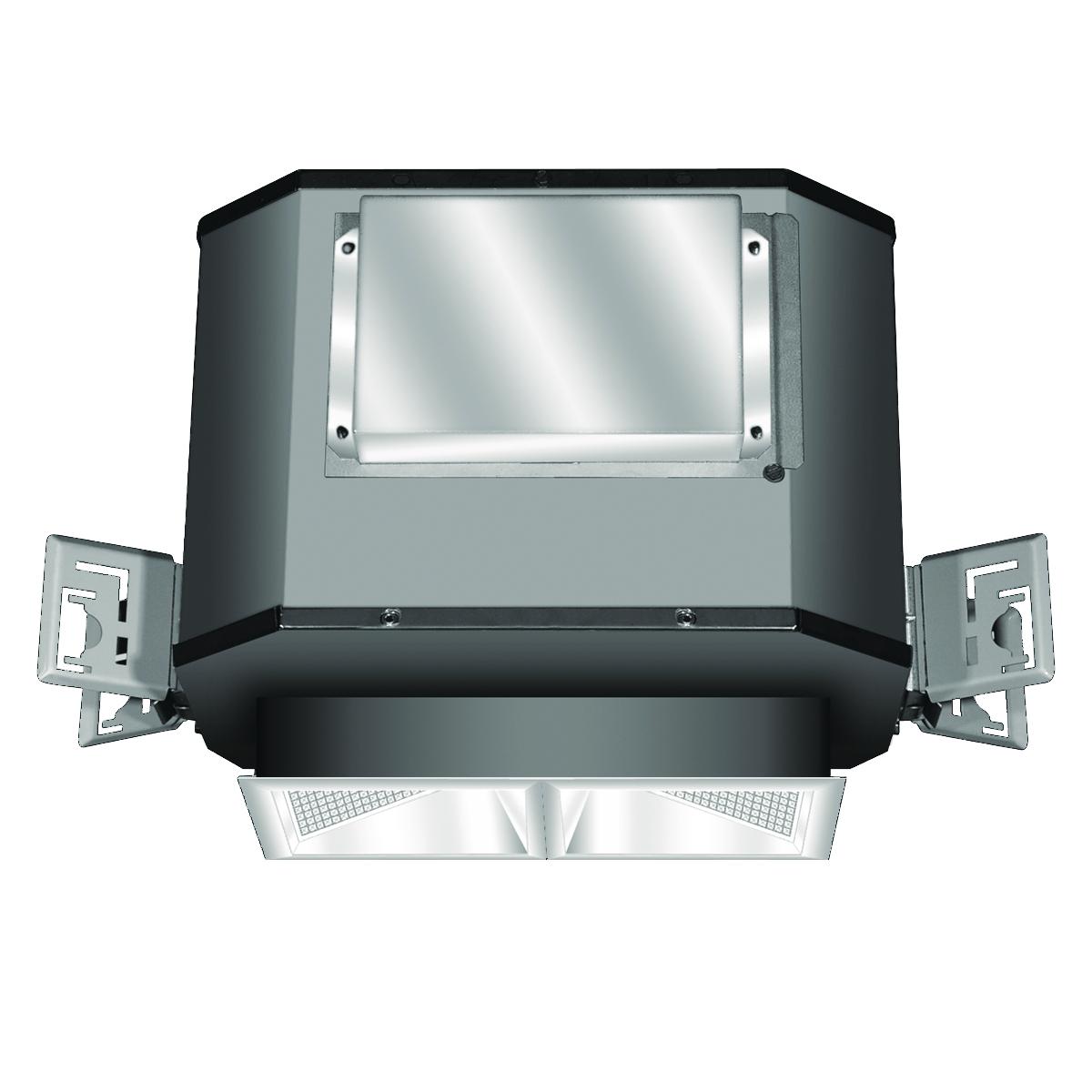 wall washing lighting. 4\u201d X 9\u201d Xicato LED Double Wall Wash With Lens Washing Lighting