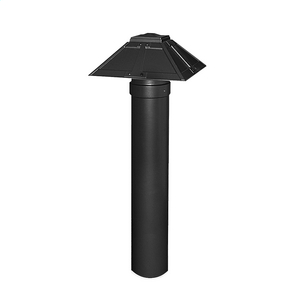 Arts u0026 Crafts® Bollard  sc 1 st  Hubbell : commercial outside lighting - azcodes.com