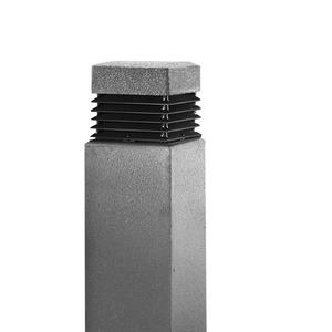 """Concrete Bollard - 12"""" Square"""