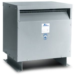 International Premium Efficiency Transformer