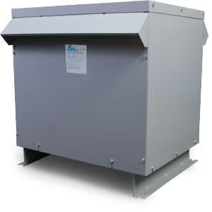 Non-Linear Load Transformer