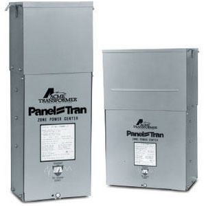Panel-Tran Zone Power Centers