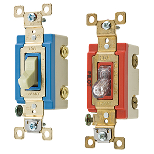 Industrial Series Switches