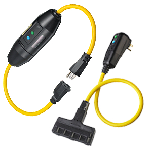 Plug-In Portable
