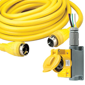 Cable Sets, Devices & Replacement Parts