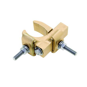 Raised Floor Ground Clamps