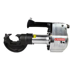 12-Ton Remote Operated Low Pressure Hydraulic Crimper, 3-9 GPM, 1500-2500 psi, U Die