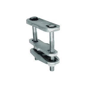 H-Beam Ground Clamp