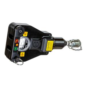6-Ton 4-POINT® Dieless Remote Latch Head Crimper, Operating Pressure 10,000 psi, #8 AWG - 1000 kcmil CU, #8 - 750 kcmil AL