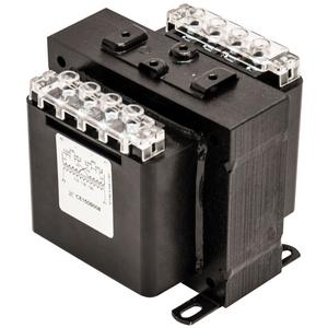 Industrial Control Transformer .050 kVA, 120 X 240 Primary Volts - 24 Secondary Volts