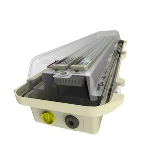 Protecta III LED (PRGE - Standard & Emergency)