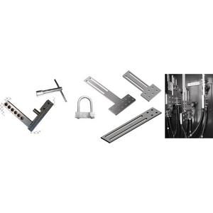 Tools, Dies & Accessories