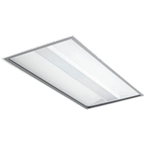 Recessed Linear Troffers & Panels