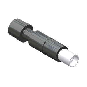 CON-STAB ID SEAL®/PVC SCOPE REPAIR COUPLING