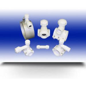PVC Water Fittings
