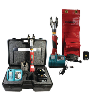 Crimping and Cutting Tool Kits