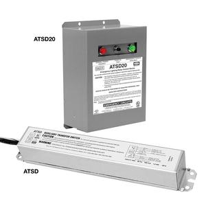 ATSD/ALCR Series