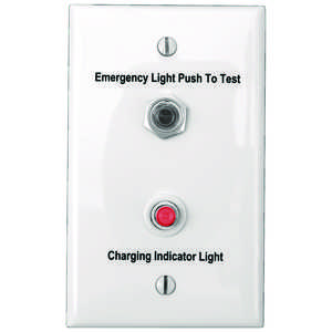 Battery Packs | Emergency & Exit Lighting | Lighting & Controls