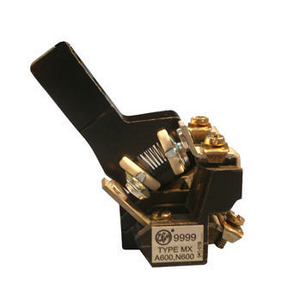 Class 9999 Type MX11 Electrical Interlocks
