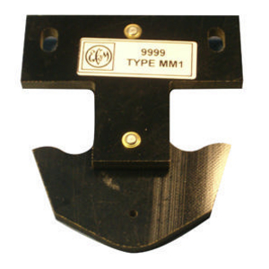 Class 9999 Types MM1, MM2, MM3, MM4, MM5 Mechanical Interlocks