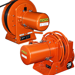 Heavy/Mill Duty Reels