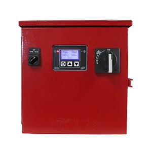 Jockey Pump Controllers