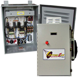 Lifting Magnet Controllers