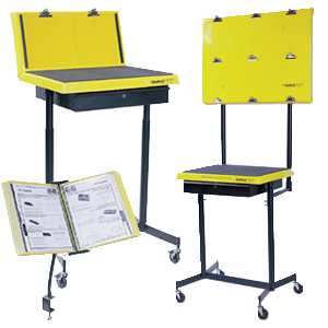 Document Stands