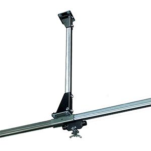 Overhead Tool Rail & Cranes