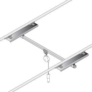 Overhead Tool Cranes