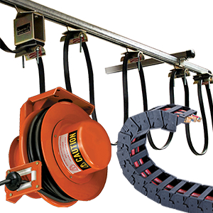 Wire/Cable/Hose Management