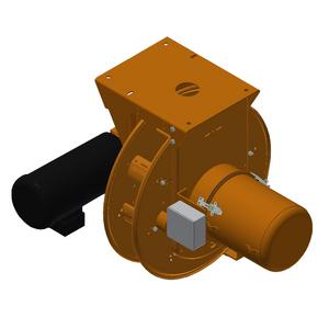 Motor Driven Pendant Reels