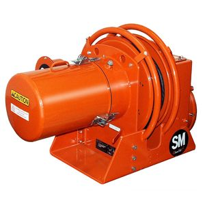 SM Extra Heavy Mill Duty Cable Reels