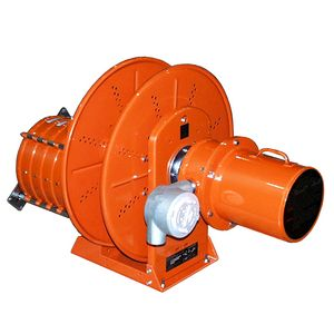 SZ Hazardous Duty Cable Reels