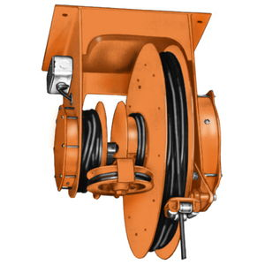 WB Continuous Contact Cable Reels